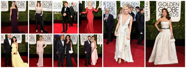 9d7bc96575 My favourite looks from the Golden Globes! – Jodie Barry