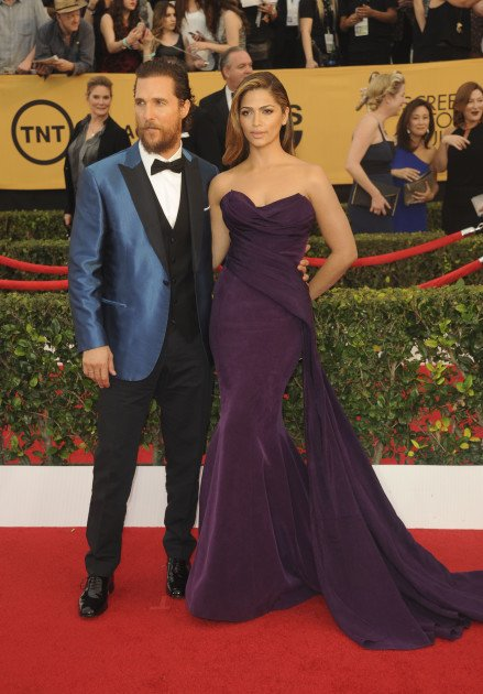 matthew-mcconaughey-and-camila-alves-at-the-sag-awards