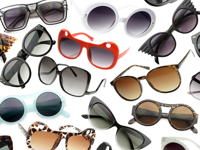 sunglasses-collage